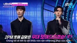 i can see your voice 2016 (tap 9) (vietsub) - v.a