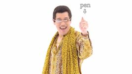 pen pineapple apple pen (ppap) - pico taro