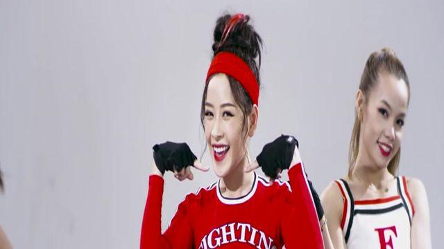 Fighting Fighting (Dance Version) (Tỉnh Giấc Tôi Thấy Mình Trong Ai OST)
