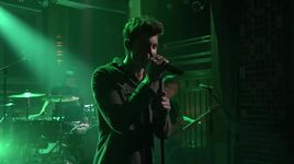 mercy (live on the tonight show starring jimmy fallon) - shawn mendes