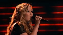the voice 2016 - blind audition: como la flor - elia esparza - v.a