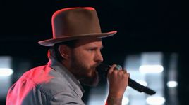 the voice 2016 - blind audition: every day i have the blues - lane mack - v.a