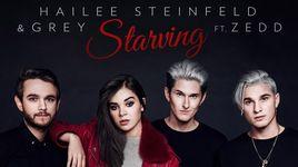 starving - hailee steinfeld, grey, zedd