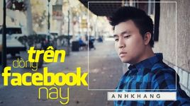 tren dong facebook nay (karaoke)