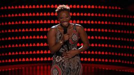 the voice 2016 - blind audition: i (who have nothing) - simone gundy - v.a
