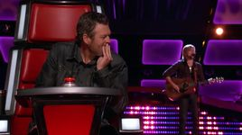the voice 2016 - blind audition: wild horses - austin allsup - v.a