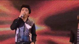 lien khuc goi do (liveshow mot thoang que huong 4) - duong ngoc thai, huy kid
