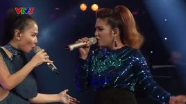 vietnam idol 2016 - gala chung ket & trao giai: queen of the night - thu minh ft janice phuong - v.a