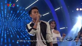 vietnam idol 2016 - gala chung ket & trao giai: bat kha chien bai & cant stop the feeling - v.a