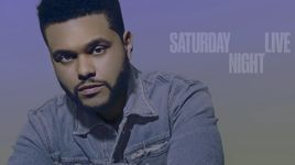 false alarm (live on snl) - the weeknd