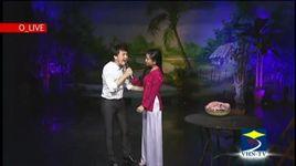 lien khuc gai que, lo yeu, vo, sao no minh oi (friday night liveshow) - duong ngoc thai