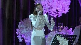 chac ai do se ve (private show - love songs) - ho ngoc ha