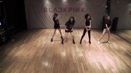 boombayah (dance practice) - blackpink