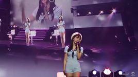falling u (141214 fan meeting) - t-ara