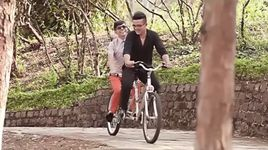 tinh trai (phim ca nhac) - long nhat, vuong bao tuan