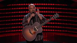 the voice 2016 - blind audition: have a little faith in me - blaine long - v.a