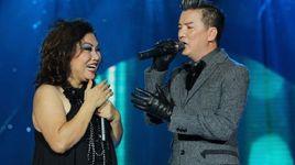 khong phai em (karaoke) - dam vinh hung, siu black