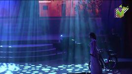 khong gio roi (karaoke) - le quyen, quang le
