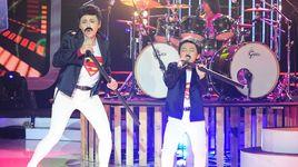 we will rock you: be mai chi - le giang (guong mat than quen nhi 2016 - tap 2) - v.a