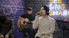see sing & share - tap 1: lien khuc buoi sang o ciao cafe & espresso - ha anh tuan