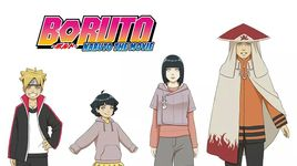 boruto: naruto the movie (vietsub) - v.a