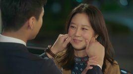 because of you (jealousy incarnate ost) - kim tae woo