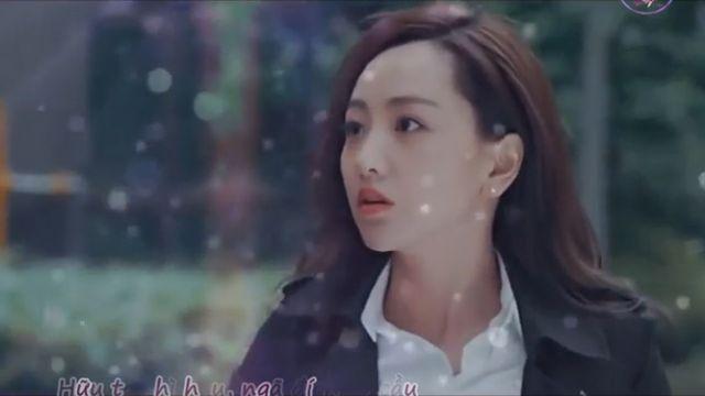 Trầm Miên (沉眠) (Truy Tìm Ký Ức OST) (Vietsub, Kara) - Bạch Vũ, Dương Dung