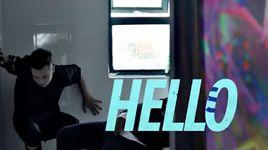 hello (karaoke)
