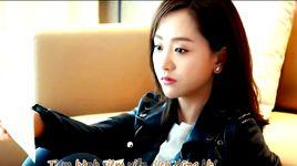 giot le cuoi cung (truy tim ky uc fmv) (vietsub, kara) - niko sun (ton tu ham)