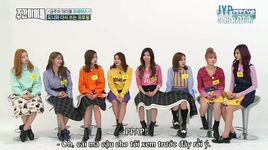 weekly idol (tap 274) (26.10.16) - twice