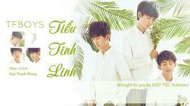 tieu tinh linh / 小精灵 (vietsub) - tfboys