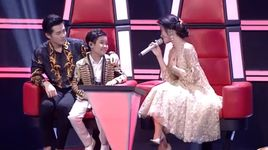 giong hat viet nhi 2016 - liveshow 7 chung ket: belief - vu cat tuong ft milana we belong together - dong nhi ft trinh nhat minh - v.a