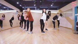 tt (dance practice) - twice