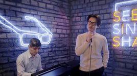 see sing & share - tap 4: tinh thoi xot xa - ha anh tuan