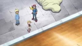 pokemon xy (tap 1 - vietsub) - v.a