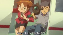 pokemon xy (tap 2 - vietsub) - v.a