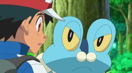 pokemon xy (tap 3 - vietsub) - v.a