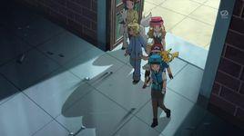 pokemon xy (tap 8 - vietsub) - v.a