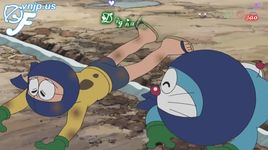 dieu anh biet (nobita x shizuka - doraemon amv) - chi dan