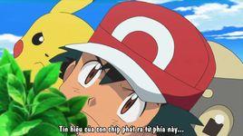 pokemon xy (tap 12 - vietsub) - v.a