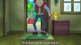 pokemon xy (tap 15 - vietsub) - v.a