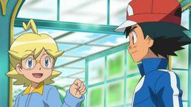 pokemon xy (tap 10 - vietsub) - v.a