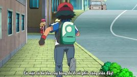 pokemon xy (tap 16 - vietsub) - v.a