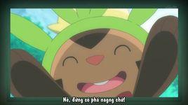 pokemon xy (tap 21 - vietsub) - v.a