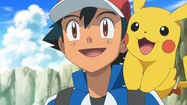 pokemon xy (tap 25 - vietsub) - v.a
