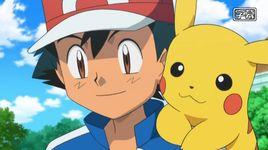 pokemon xy (tap 26 - vietsub) - v.a
