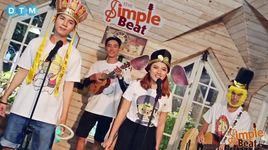 the simple beat - tap 3: nhac phim tay du ky - fire band - v.a