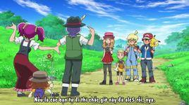 pokemon xy (tap 27 - vietsub) - v.a