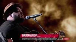 the voice 2016 - live playoffs: yesterday - christian cuevas - v.a