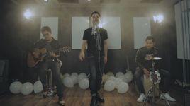 ngay troi (acoustic version) - hong duong m4u